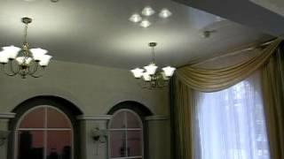 Недорогие натяжные потолки.(, 2014-02-19T16:25:43.000Z)
