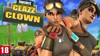 FORTNITE IN THE HOOD SHORT FILM  🍆💦| SHOW ME YOUR CHEST | 🔥 SEASON X