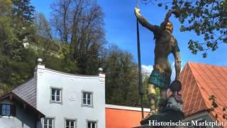 Kulturdorf Neubeuern