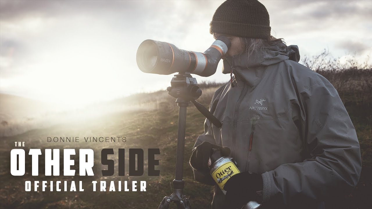 Donnie Vincent S The Other Side 2018 Official Trailer Hd Youtube