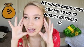 My Recent Sugar Daddy Experiences | STORYTIME