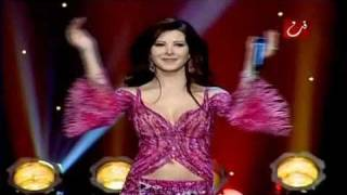 نانسي عجرم حفلة لايف ولا أروع akhbarlive.com