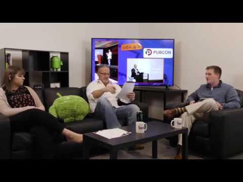 Pubcon Recap, Today in History & SEMRush Top Ranking Factors | Marketing Matters Episode 26