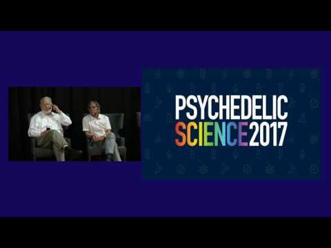David Nichols & Franz Vollenweider Q&A: Psychedelic Neuroscience