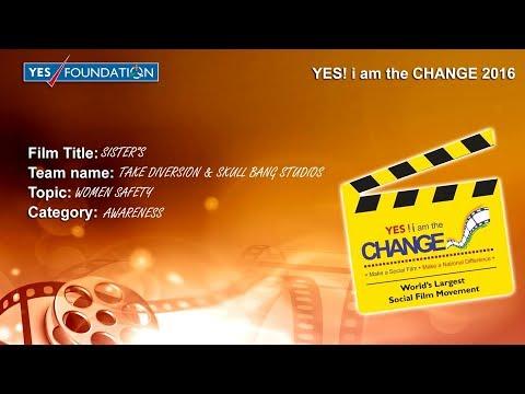 """""""SISTER'S"""" Award winning awarness tamil awareness short film skullbangstudios take diversion studios"""