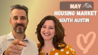 Austin Housing Market Update | May Stats in June 2021 | Austin vs South Austin