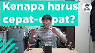 Kenapa orang Korea suka cepat-cepat? (feat. Pali-pali)