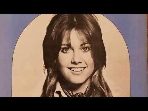 LET ME BE THERE--OLIVIA NEWTON JOHN (NEW ENHANCED VERSION)  720P