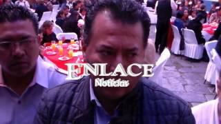 Reunión Sindicato Nacional de Trabajadores de la Educación sección 23 en Atlixco