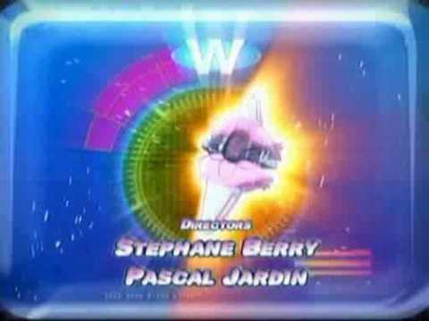 Totally Spies!  3rd & 4th Seasons