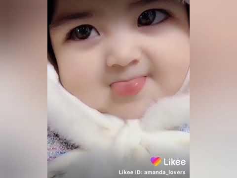 Download Kumpulan video bayi lucu & menggemaskan