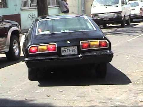 Mustang Mach 2 >> Mustang II 1976 hatchback.mp4 - YouTube
