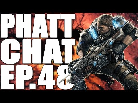 #PhattChat Ep. 48