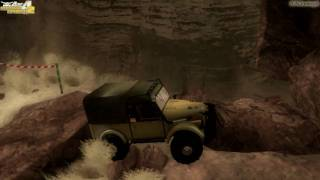 Full Drive 2 UAZ 4x4 - UAZ 69 Trial [HD 720p]