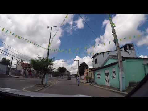 Conhecendo  A Cidade De Amélia Rodrigues   Bahia