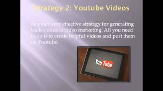 Gold Coast Online Lead Generation Strategies