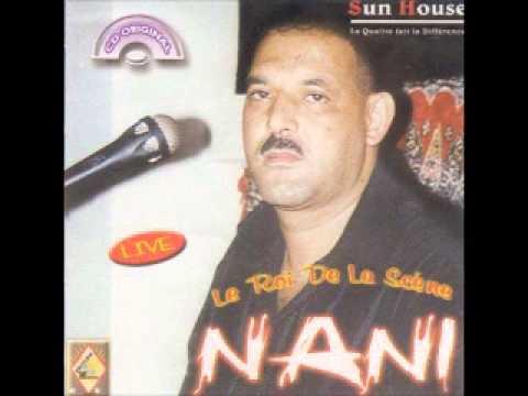 cheikh nani 3al galbi man bakhlkch LIVE 2008 BY ABDMALAK VICO