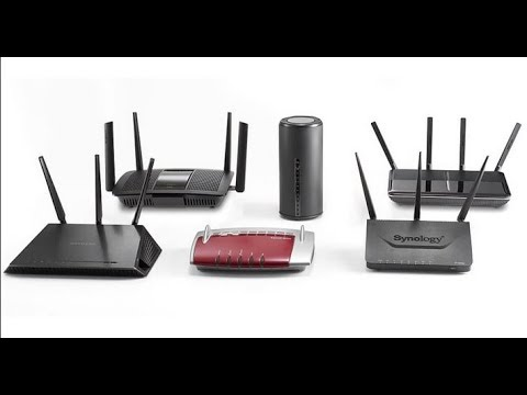 Top 9 Best Router For Large Home, Gaming & Office