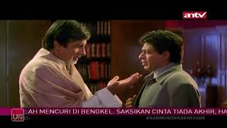 Video Happy Ending- Kabhi Khushi Kabhie Gham Bahasa Indonesia download MP3, 3GP, MP4, WEBM, AVI, FLV Oktober 2019