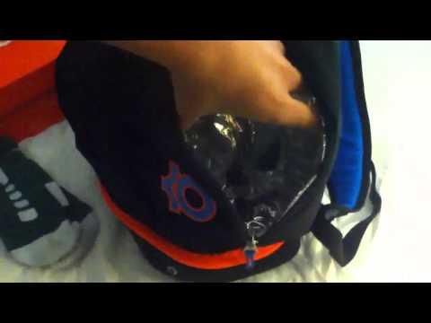 Nike KD Hoops Elite Ball Backpack