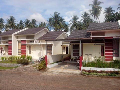 Perumahan Garden Palace Residence Sea Manado