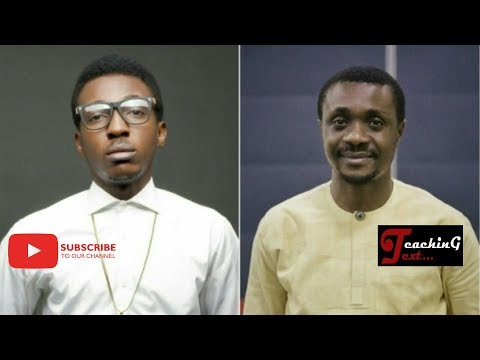 Frank Edwards – Dont Cry ft  Nathaniel Bassey Offical Lyrics TEACHINGTEXT