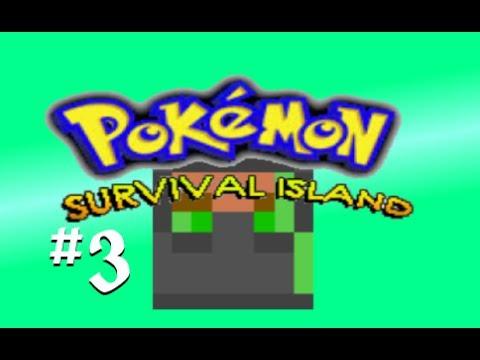 Pokemon survival island online
