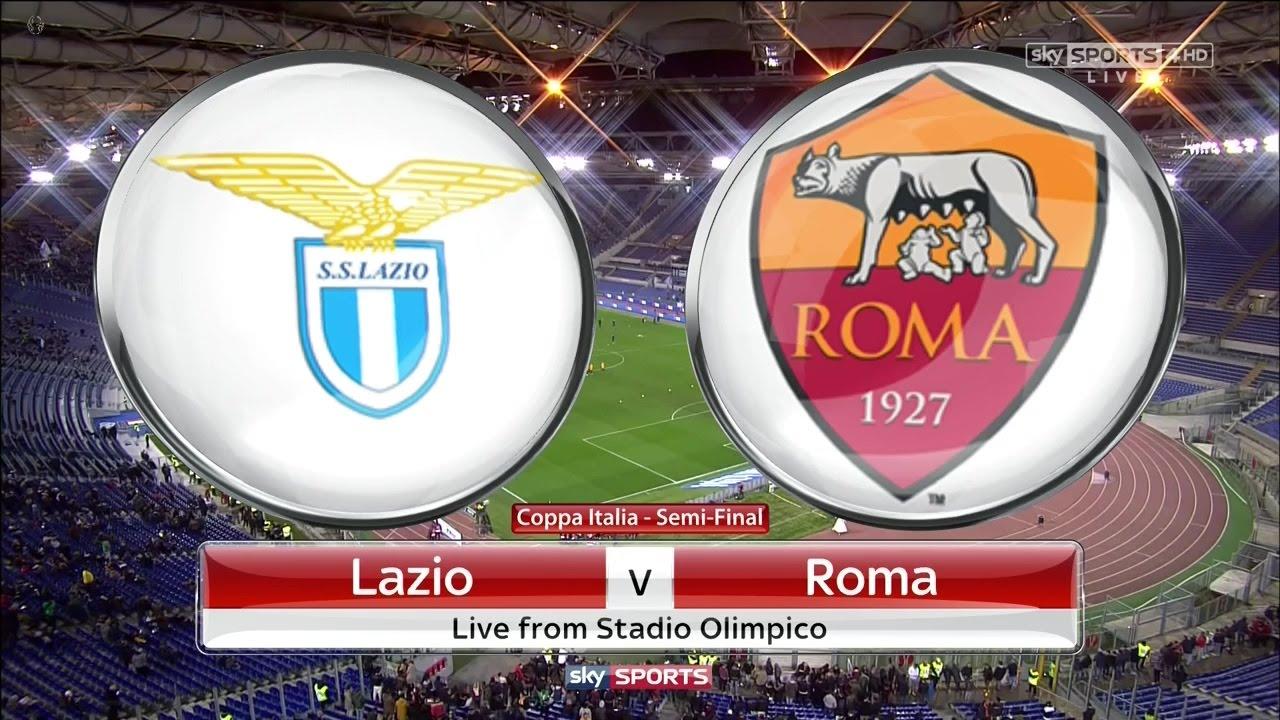 Download Roma vs Lazio • All Goals & Highlights 30/04/2017