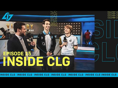 It's Been 40 Days Since TSM Last Beat CLG - Inside CLG