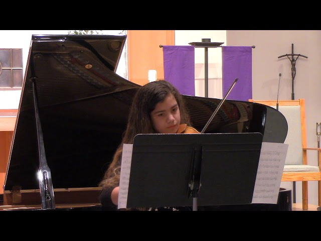 7 Mier, Concerto, 3rd mvt