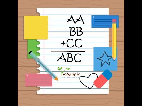 [Thử thách Trí tuệ] Lời giải bài toán ABC