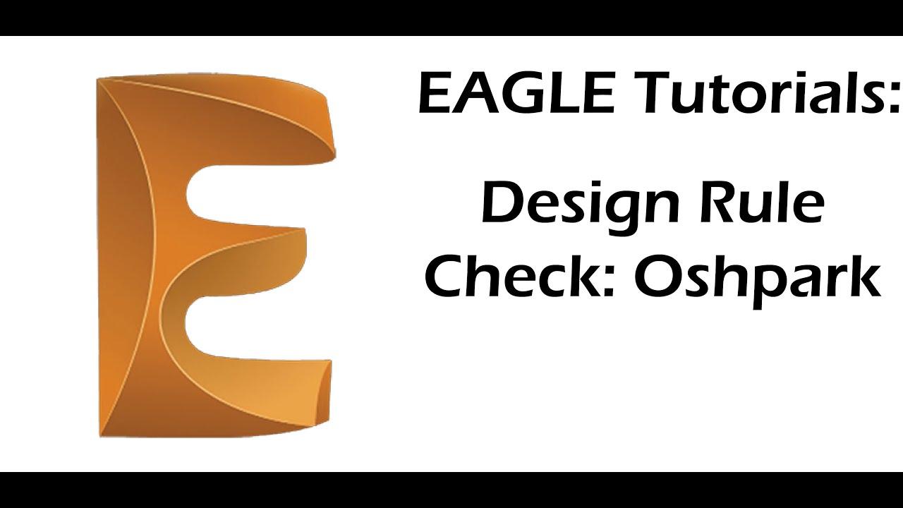Design Rule Check Oshpark