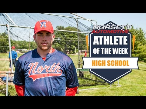 Dorsett Automotive High School Athlete of the Week - TJ Collett
