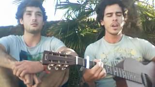 Fréro Delavega - I know (cover Irma)