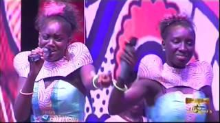 Sen Petit gallé prime 2 Bintou feat Diarra Thies