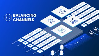 Balancing Channels with Tom Frampton