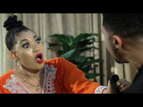 Download ARROGANT COUPLE 9&10 (TEASER) - 2021 LATEST NIGERIAN NOLLYWOOD MOVIES