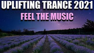 Uplifting Trance 2021   July   ✅✅