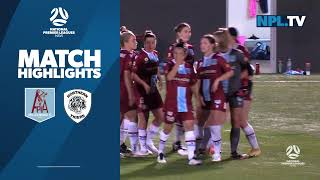NPL NSW Women's Round 1 – APIA Leichhardt v Northern Tigers