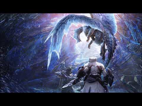 MHW: Iceborne OST [Disc 2] - Tales Spun Through Song