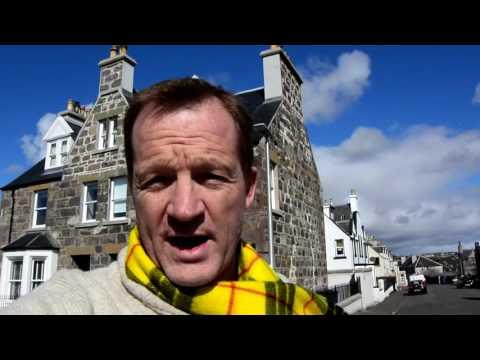 Isle of Lewis Scotland