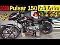 2020 Bajaj Pulsar 150 Single Disc BS6|What's New|Full Review|Specs|Mileage|Price