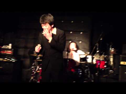 THEE CHICKEN GARAGE [live at backbeat kobe 2014/03/29 ]
