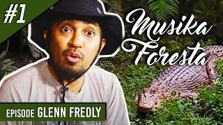 Glenn Fredly Ketemu Buaya di Hutan - Musika Foresta (Bag 1)