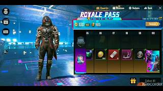 SEASON 12 ROYAL PASS CREAT OPENINGH | PUBG MOBILE | 1000 RP POINT AND PREMIUM CREATE OPENING