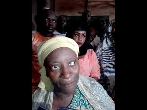 Forum d'Adjame: Des commerçants vidés par le promoteur Saidi Jamal Mohamed