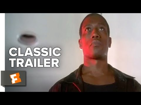 The Art of War (2000) Official Trailer - Wesley Snipes, Donald Sutherland Movie HD