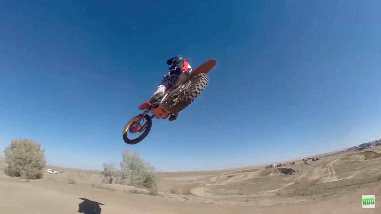Take Me Away - Motocross Edit | Killswitch Engage