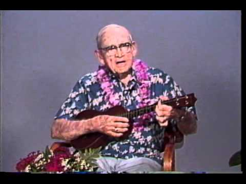 R.Alex Anderson-Lovely Hula Hands