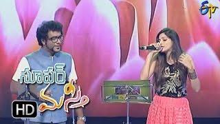 Poolane Kunukeyamantaa Song | Haricharan,Rita Performance | Super Masti |Nellore|14th May 2017